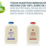 Productos Forever Living
